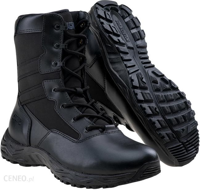 Magnum Buty Interceptor Black 42 5 Ceny I Opinie Ceneo Pl