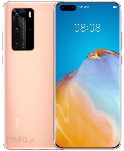 Huawei P40 Pro 8 256gb Zloty Cena Opinie Na Ceneo Pl