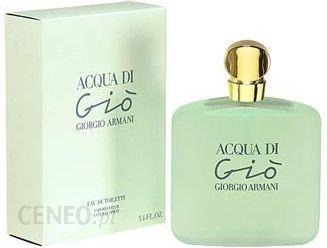 Perfumy Armani Acqua Di Gio Woman Woda toaletowa 50ml spray - zdjęcie 1 68eac641cd