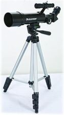 Teleskop Celestron Travel Scope 50 - zdjęcie 1