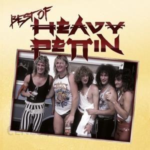 Płyta kompaktowa Heavy Pettin - Best Of (CD) - Ceny i opinie - Ceneo.pl