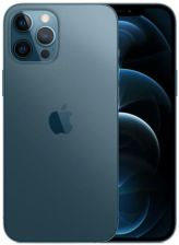 Apple iPhone 12 Pro Max 128GB Niebieski Pacific Blue