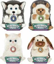 Pro Kids Maskotka Hide Away Pets Ceny I Opinie Ceneo Pl