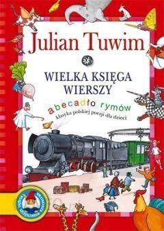 Wielka Księga Wierszy Julian Tuwim