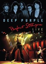 Deep Purple - Perfect Strangers Live (DVD)