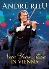 Andre Rieu - New Years Eve In Vienna (DVD)