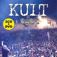 Kult - Pol'And'Rock Festival 2019 (2CD + DVD)