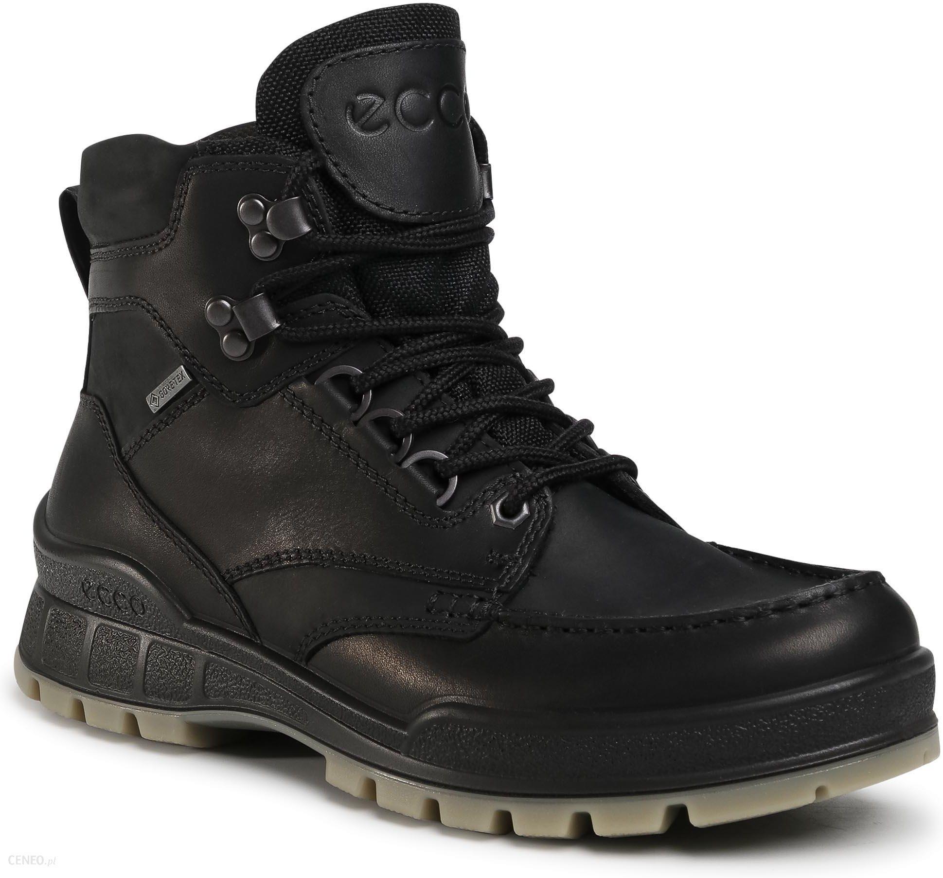 Buty Trekkingowe Ecco Track 25m Gore Tex 83170451052 Black Ceny I Opinie Ceneo Pl