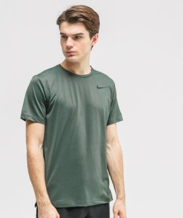 NIKE T SHIRT SS PRO - Ceny i opinie T-shirty i koszulki męskie CGRK
