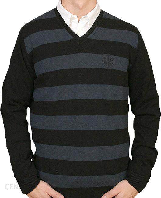7b7b480276b21 Sweter Hugo Boss Black 236 - Ceny i opinie - Ceneo.pl