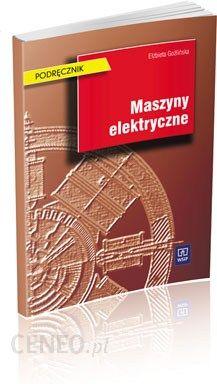 maszyny elektryczne podręcznik