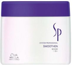 WELLA SP SMOOTHEN MASKA 400ml