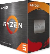 AMD Ryzen 5 5600X 3,7GHz BOX (100-100000065BOX)