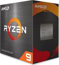 AMD Ryzen 9 5900X 3,7GHz BOX (100-100000061WOF)
