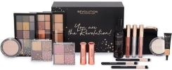 Makeup Revolution Zestaw do makijażu You Are The Revolution