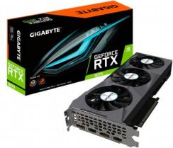 Gigabyte GeForce RTX 3070 EAGLE 8GB GDDR6