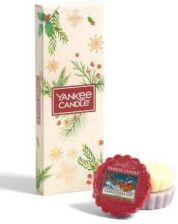 Yankee Candle Magical Christmas Morning Woski 3 szt. zestaw (1668489)