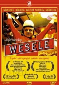 Film Dvd Wesele 2004 Dvd Ceny I Opinie Ceneopl