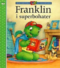 Franklin i superbohater