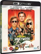 Film Blu-ray Once Upon A Time In Hollywood (Pewnego razu w Hollywood) [Blu-Ray 4K]+[Blu-Ray] - zdjęcie 1