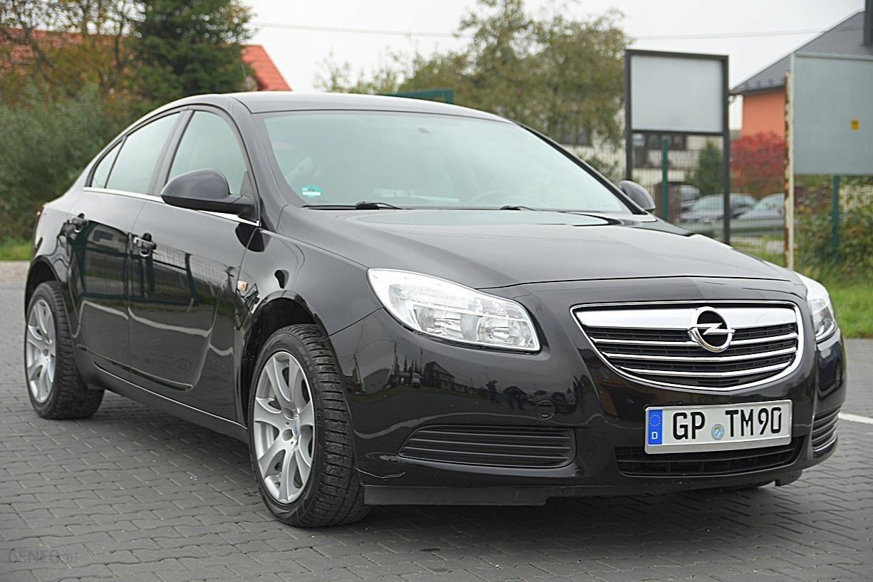 Opel Insignia 1 8 Benzyna 140km Niemcy Super Stan Opinie I Ceny Na Ceneo Pl