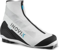 Inovik Buty Do Narciarstwa Biegowego Skate Xc S Boot 500 Damskie Bialy Niebieski Turkusowy Ceny I Opinie Ceneo Pl