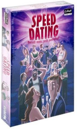 Speed dating?