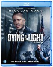 Film Blu-ray Dying Of The Light (Blu-ray) - zdjęcie 1