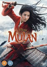 Mulan (Disney) [DVD]
