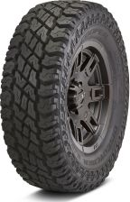 Cooper DISCOVERER S/T MAXX 265/65R17 120Q LT BSW M+S STUDDABLE