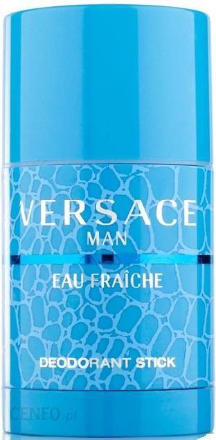 993401419d3 Versace Versace Man dezodorant sztyft 75ml - Opinie i ceny na Ceneo.pl