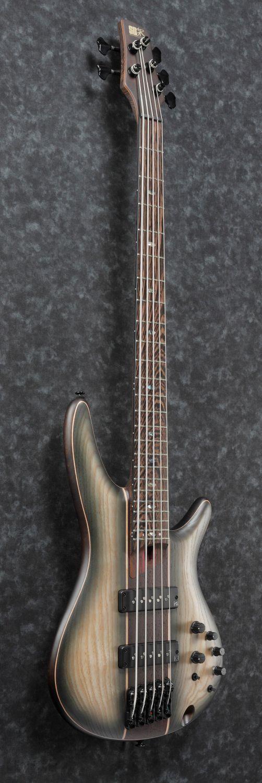 """""""Ibanez Sr1345B-Dwf"""" - bosinė gitara"""