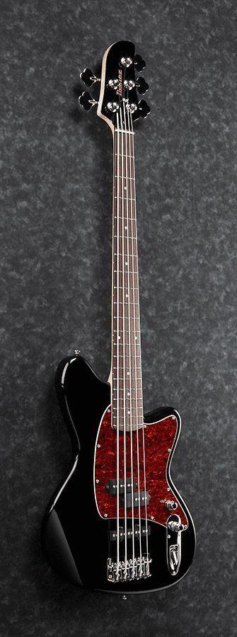 """Ibanez Tmb105-Bk"" - bosinė gitara"