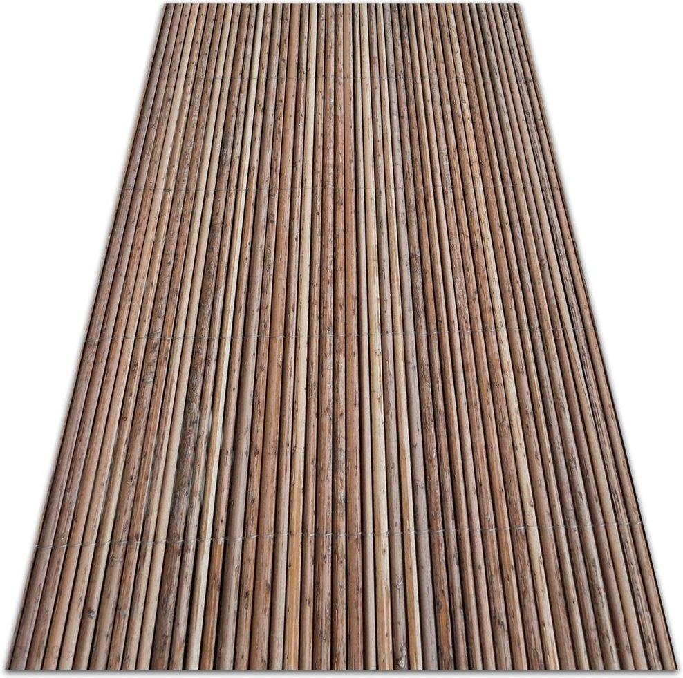 Dywanomat Dywan Na Taras Do Ogrodu Balkon Bambusowa Mata 100x150cm Opinie I Atrakcyjne Ceny Na Ceneo Pl