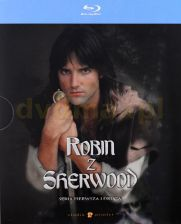 Robin z Sherwood sezon 1-2 (3Blu-ray)