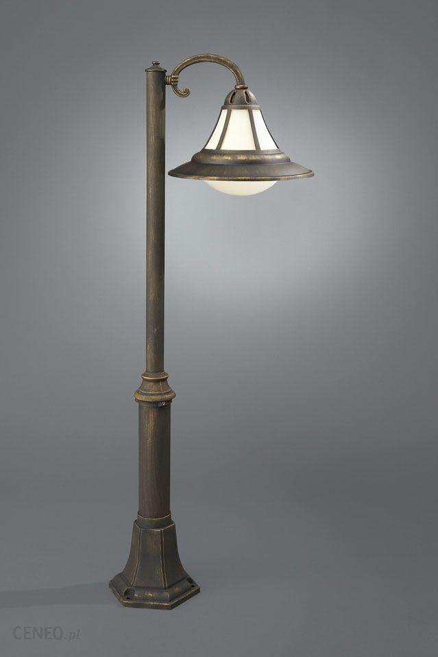Massive Lampa Ogrodowa Sofia 152134210 Ceny I Opinie Ceneopl