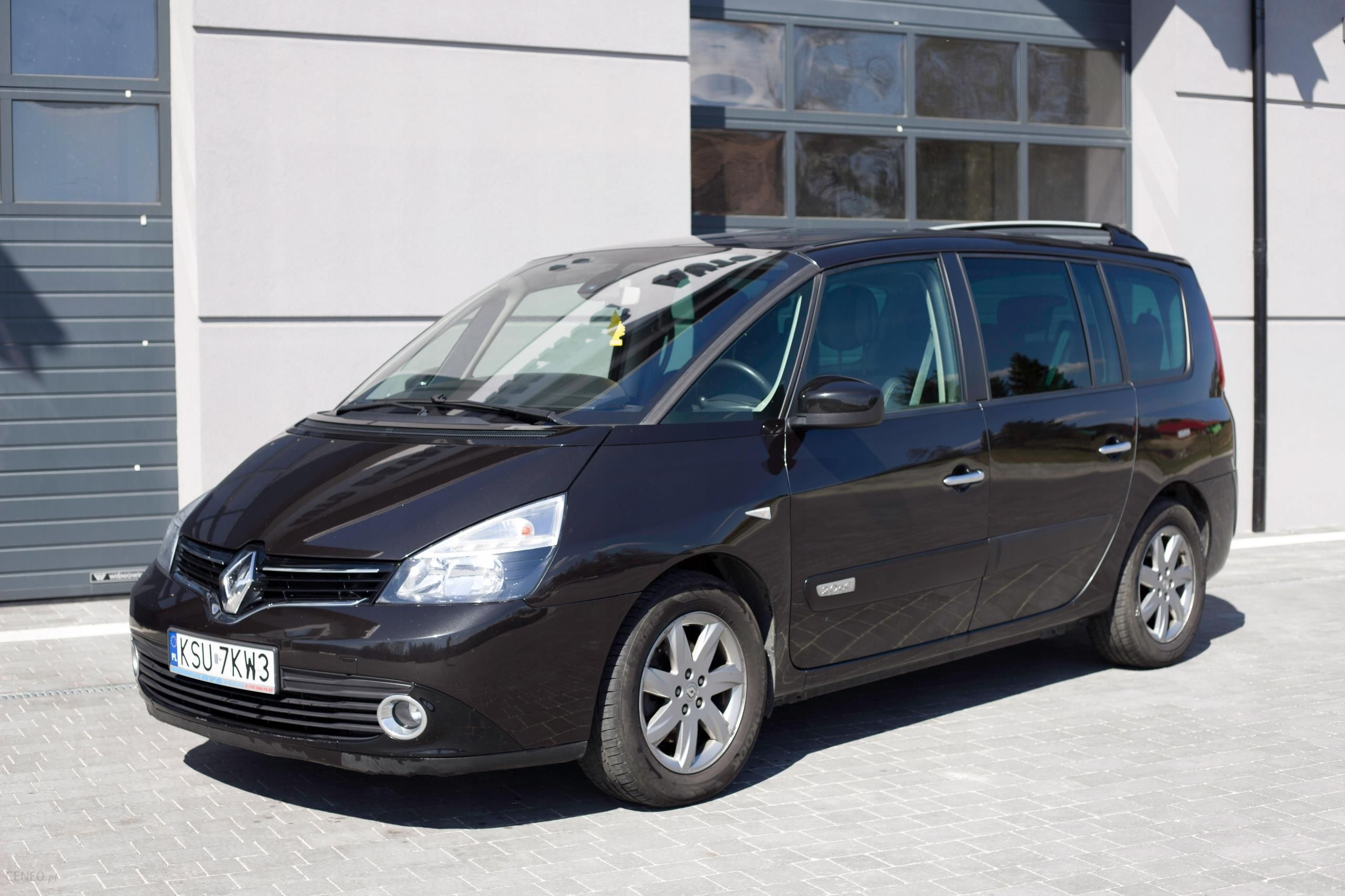 Renault Espace 7 Osobowy 2 0 Diesel Fv Cena Brutto Opinie I Ceny Na Ceneo Pl
