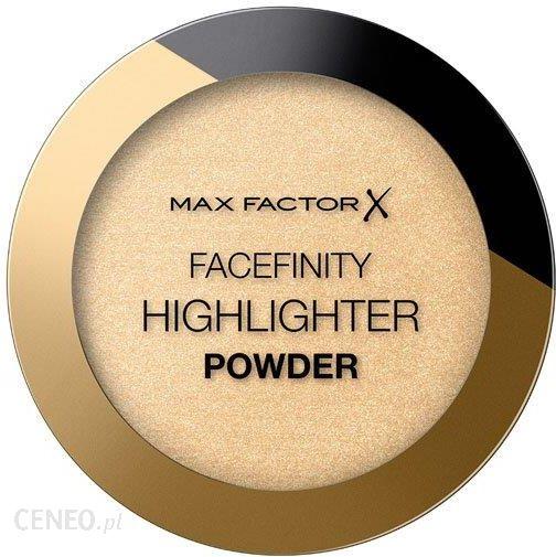 Max Factor Facefinity Rozświetlacz 002 Golden Hour 8G 002 Golden Hour