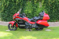 2016 Honda GL1800 Goldwing Gold Wing
