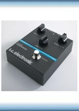 TC Electronic  Overdrive