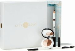 Lily Lolo Perfect Brows Collection Light Zestaw Kosmetyków
