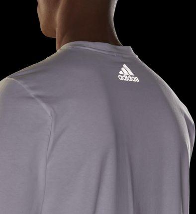 Adidas adidas Sportswear Loose Fit Tee GQ2227 - Ceny i opinie T-shirty i koszulki męskie JYFN