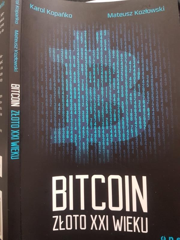 bitcoin zloto xxi wieku optionie)