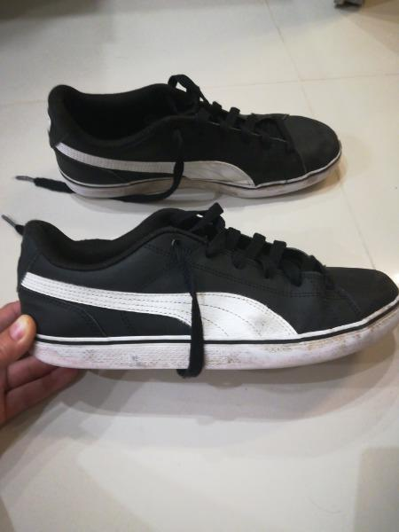 Buty Puma Court Point Vulc V2 36294602 47