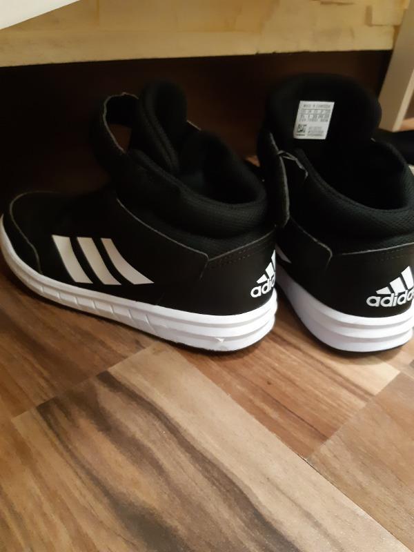Adidas AltaSport Mid K (G27113) Ceny i opinie Ceneo.pl