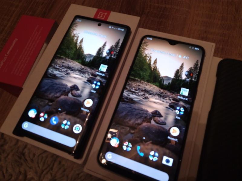 Samsung Galaxy Note 10 SM N970 8256GB Aura Black Ceny i