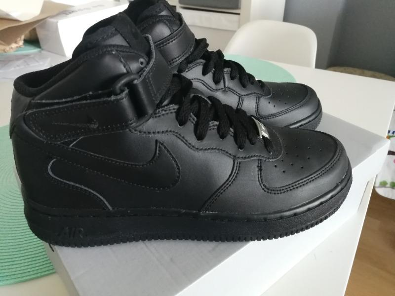 Buty Nike Air Force 1 Mid 06 314195 004