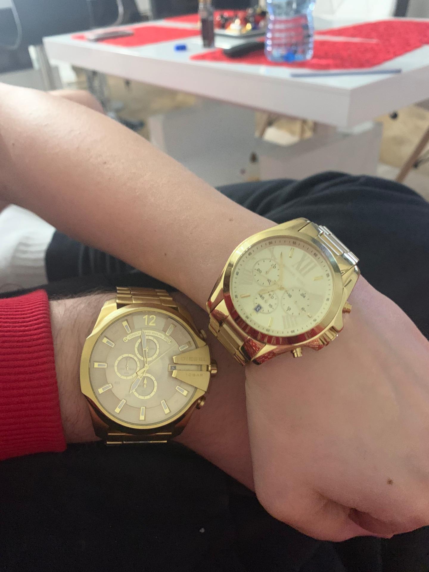 zegarek michael kors mk 5605
