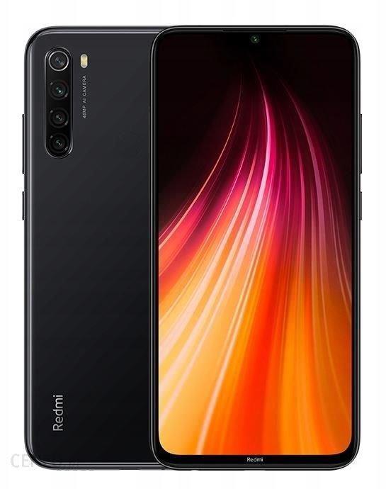 Xiaomi Redmi Note 8 Sprawdz Aktualna Cene Ceneo Pl