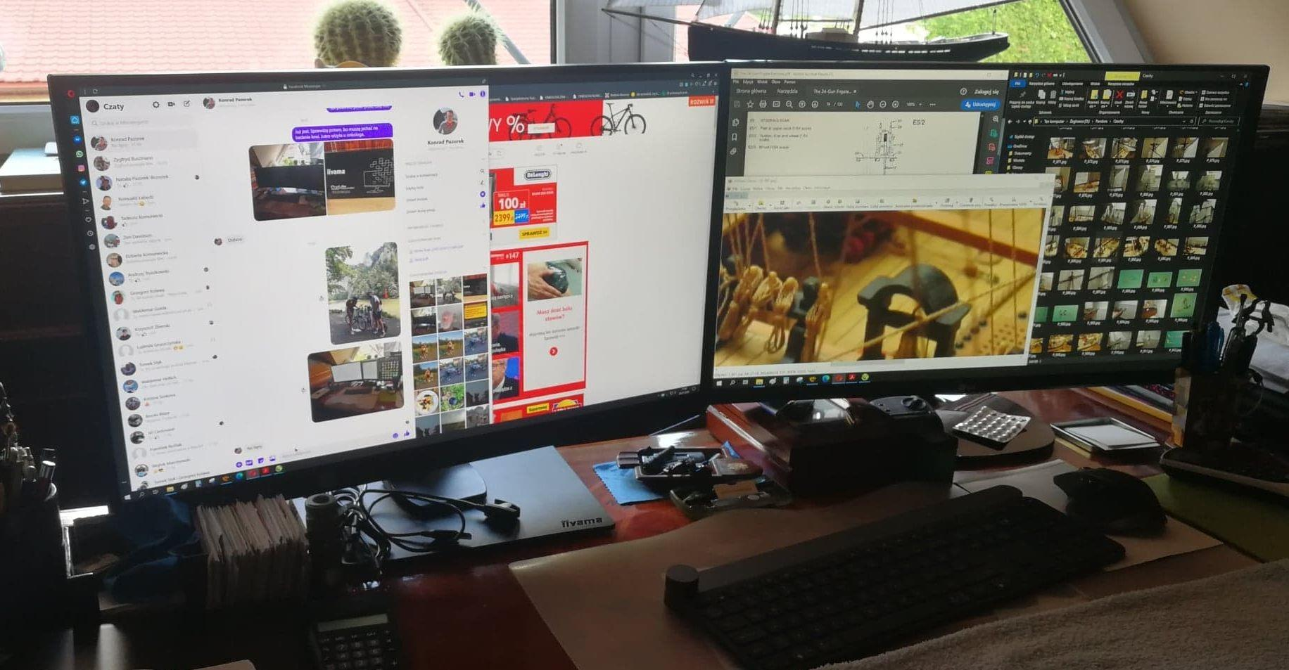 iiyama ProLite XUB2792UHSU - Beste keus voor de prijs - monitor voor fotobewerking